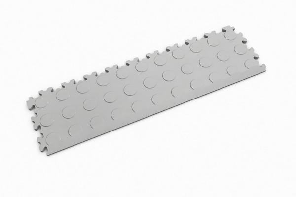 Fortelock Rampe 2040/2045 Noppen - Coin - grau
