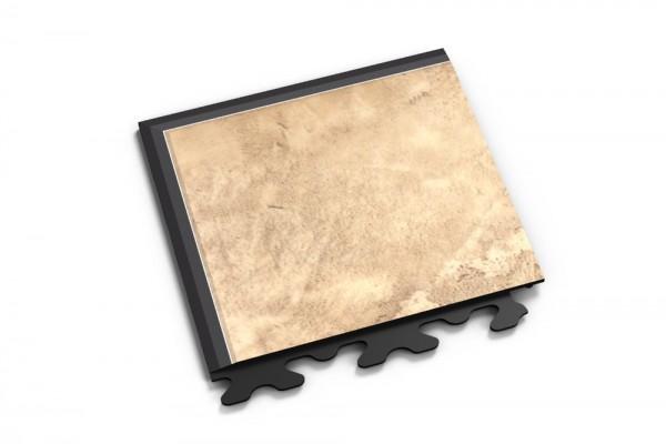 Fortelock Ecke Business DECOR Stone beige