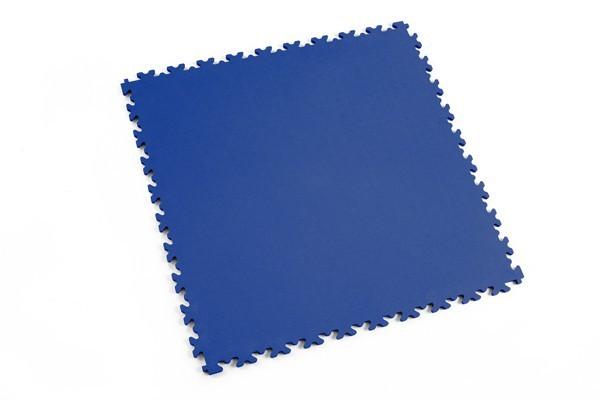 Fortelock Light 2060 blau - Leder - Glatt - 7 mm