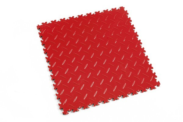 Fortelock Light 2050 rosso rot - Diamant - Riffelbech - 7 mm
