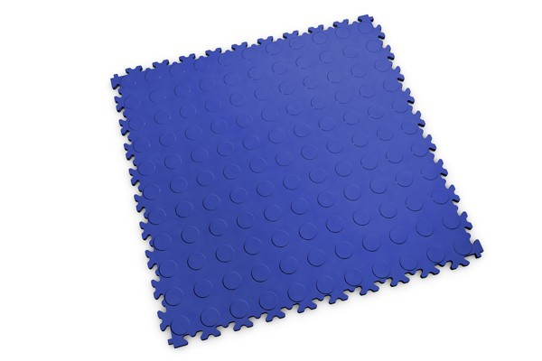 Fortelock Light 2080 blau - Noppen - Coin - 7 mm