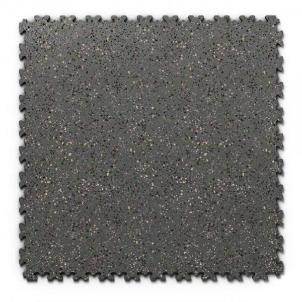 Fortelock industry Print 2020 Leder Farbe: graphite 05