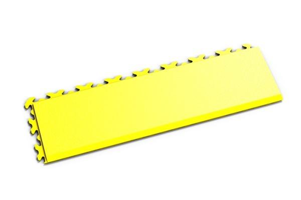 Fortelock Rampe 2032 genarbt - gelb - D