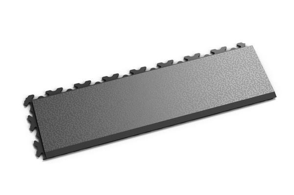Fortelock Rampe 2032 genarbt - graphite - D