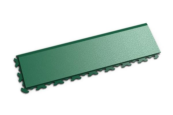 Fortelock Rampe 2034 genarbt - grün - B