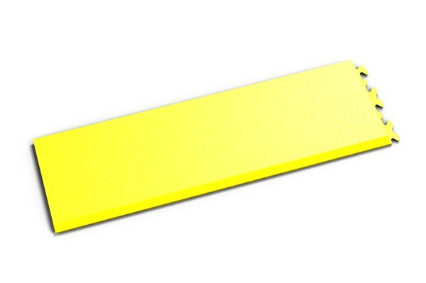 Fortelock Rampe 2035 genarbt - gelb - A