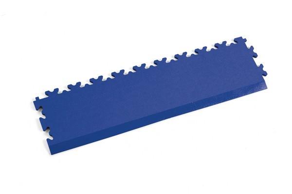 Fortelock Rampe 2020/2025 Skin - Leder - Glatt - blau