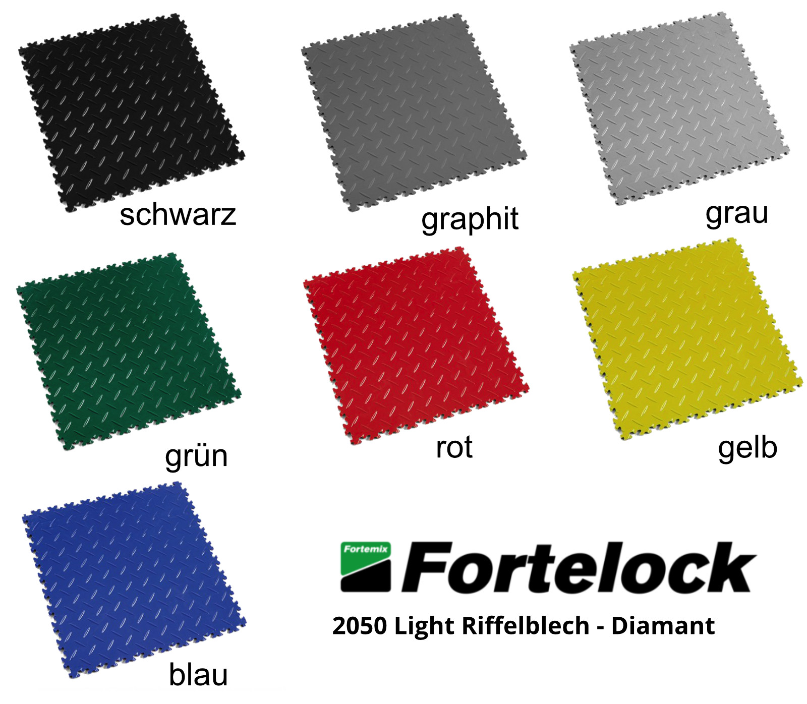 fortelock-light-2050-riffelblech