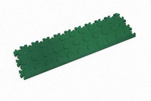 Fortelock Rampe 2040/2045 Noppen - Coin - grün