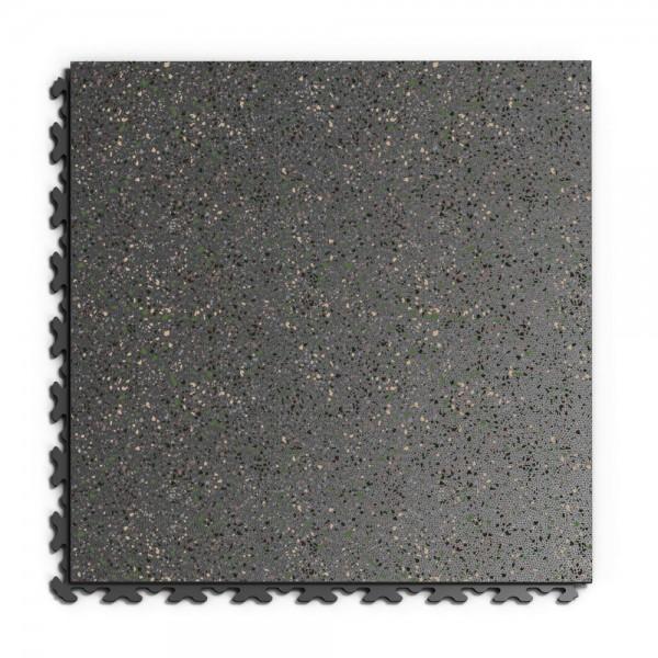 Fortelock Print 2030 Invisible graphite - Schlangenhaut - 6,7 mm Farbe: graphit 05