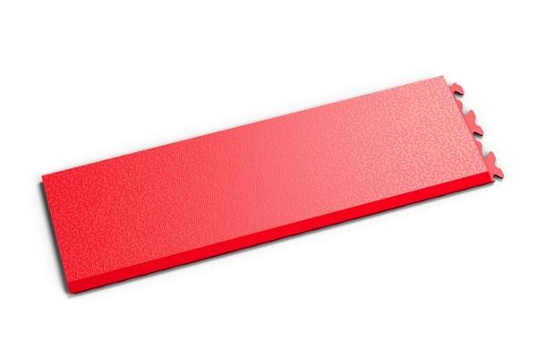 Fortelock Rampe 2035 genarbt - rosso rot - A