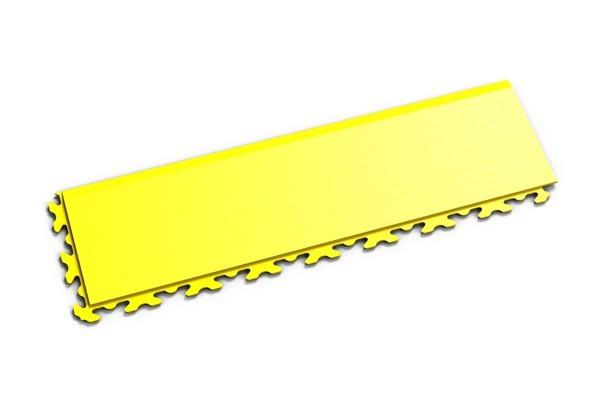 Fortelock Rampe 2034 genarbt - gelb - B