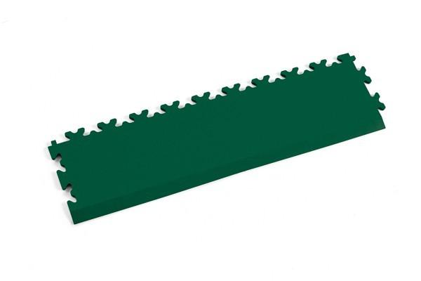 Fortelock Rampe 2020/2025 Skin - Leder - Glatt - grün