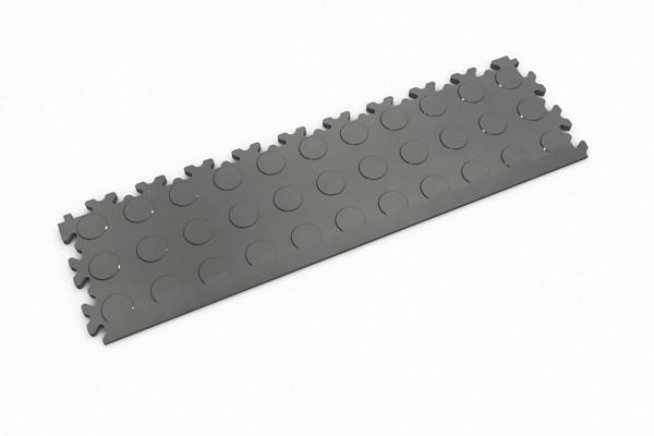 Fortelock Rampe 2040/2045 Noppen - Coin - graphite