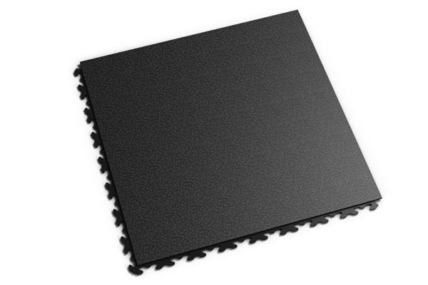 Fortelock 2030 Invisible schwarz - genarbt - high duty - 6,7 mm