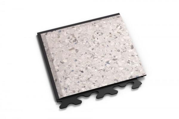 Fortelock Ecke Solid DECOR light grey