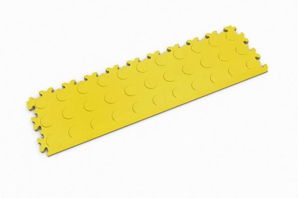Fortelock Rampe 2040/2045 Noppen - Coin - gelb