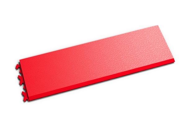 Fortelock Rampe 2033 genarbt - rosso rot - C