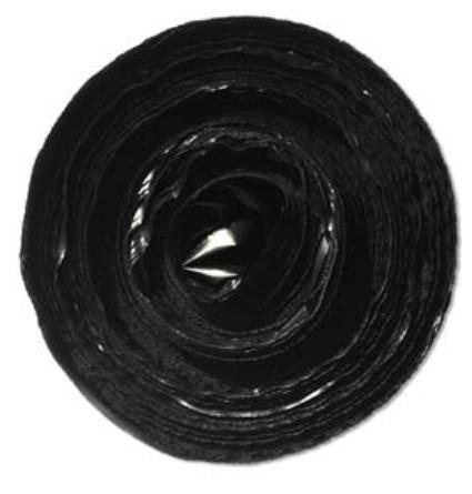 Fortelock ESD Erdungsband für Industrieboden 50 mtr Rolle