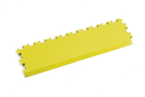 Fortelock Rampe 2020/2025 Skin - Leder - Glatt - gelb