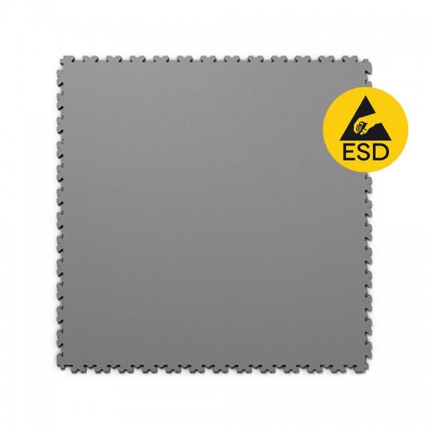Fortelock ESD 2020 Industrieboden - Glatt genarbt 7mm