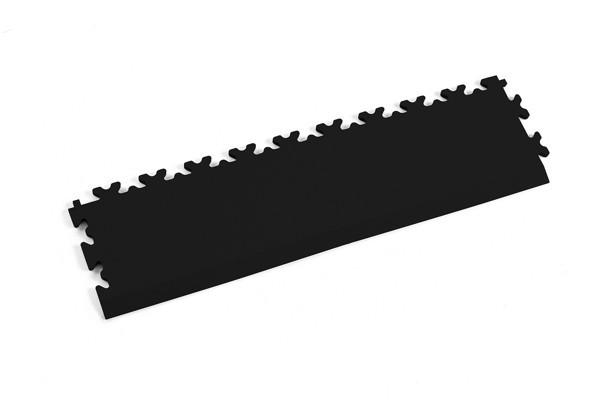 Fortelock Rampe 2020/2025 Skin - Leder - Glatt - schwarz