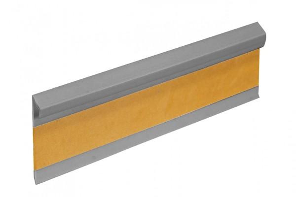 Fortelock Kunststoffleiste für Sockelprofile 2011, 2021 und 2041