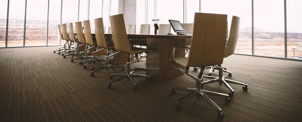 Büroboden