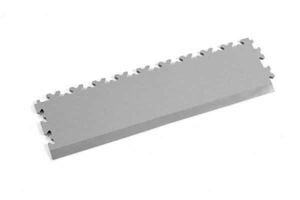 Fortelock Rampe 2025 Skin - Leder - Glatt - grau