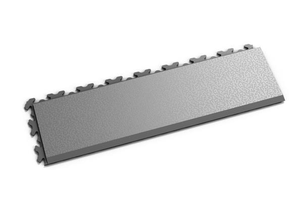 Fortelock Rampe 2032 genarbt - grau - D