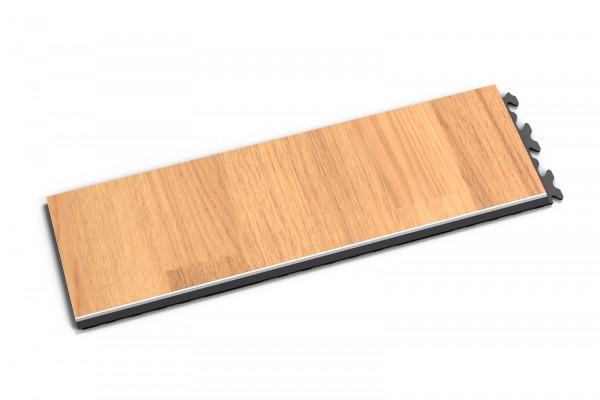 Fortelock Rampe Home DECOR Oberfläche in Holzoptik