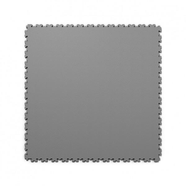 Fortelock XL 2230 Grau PVC Bodenfliese Maße: 653 x 653 mm