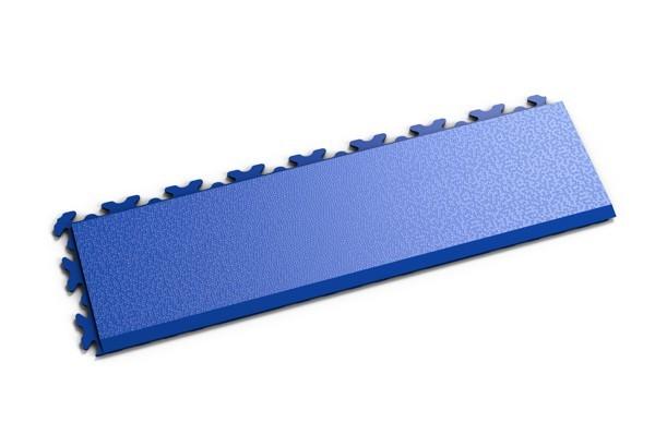 Fortelock Rampe 2032 genarbt - blau - D