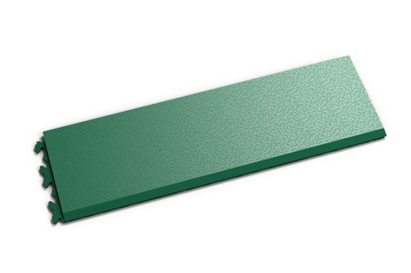 Fortelock Rampe 2033 genarbt - grün - C