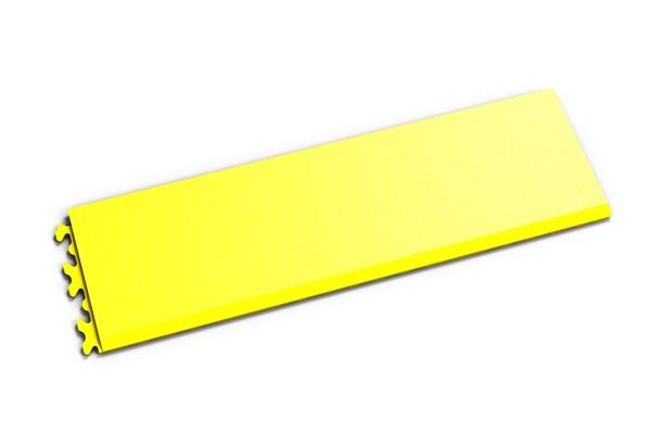 Fortelock Rampe 2033 genarbt - gelb - C