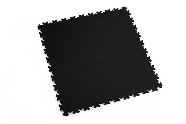 Fortelock 2020 ECO schwarz - Skin - Leder - Glatt - high duty - 7 mm