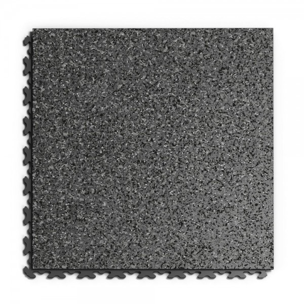 Fortelock Print 2030 Invisible graphite - Schlangenhaut 6,7 mm Farbe: graphit 03