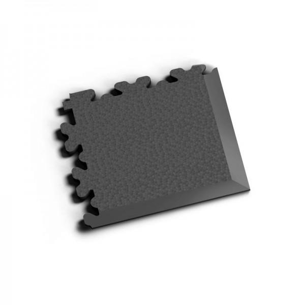 Ecke für Fortelock XL 2230 Graphit Plattenstärke: 4mm
